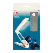 Лампа Prym складная светодиодная USB 610719