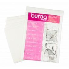 Шелковая бумага Burda калька 150x110 см 5 шт 1020 A