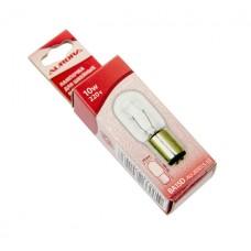 Лампочка Aurora для швейной машины цокольная 10W AU-205015-10
