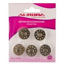 Шпули Aurora металлические стандартные AU-1102M