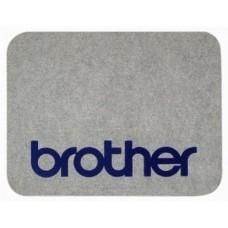 Коврик для швейной машины, оверлока Brother