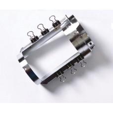 Рама Brother для цилиндрического устройства 90х80 мм PRCLH1
