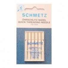 Иглы Schmetz легковдеваемая №90 5 шт 705 HDK