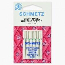 Иглы Schmetz для квилтинга №90 5 шт. 130/705H-Q