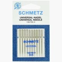 Иглы Schmetz универсальные № 60 10 шт. 130/705H