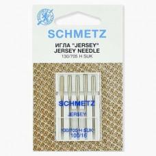 Иглы Schmetz для джерси №100 5 шт. 130/705H-SUK