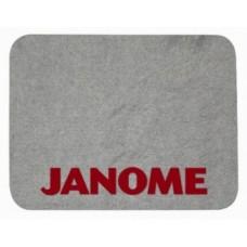 Коврик для швейной машины, оверлока Janome