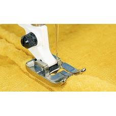 Лапка Husqvarna для вшивания двойного шнура (ко всем моделям) 4126271-45