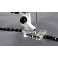 Лапка Husqvarna для бисера 4мм(ко всем моделям) 4127011-45