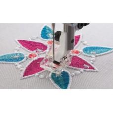 Лапка Husqvarna для вышивания R (7) 4128498-01(4124337-01)