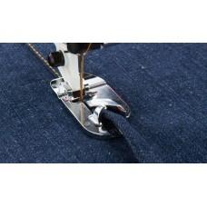 Лапка Husqvarna для запошивочного шва 9мм 4131855-45