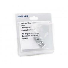 Лапка Jaguar для подрубки узкая JG-76259