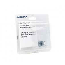 Лапка Jaguar для вшивания шнурка JG-76864
