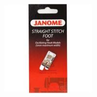 Лапка Janome для прямой строчки 200-125-008