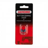 Лапка Janome для пуговиц 200-136-002