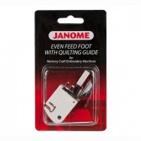 Лапка Janome верхний транспортёр 200-309-008