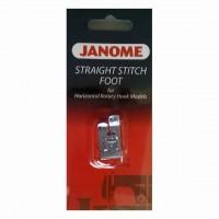 Лапка Janome для прямой строчки 200-331-009