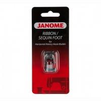Лапка Janome для тесьмы и блёсток 200-332-000