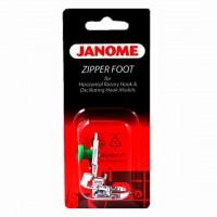 Лапка Janome для молнии E (с винтом) 200-342-003