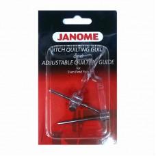 Комплект направителей Janome для квилтинга и стёжки 214-518-005