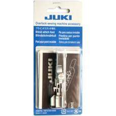 Лапка Juki для выполнения потайной строчки A98106340AOA