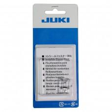 Лапка Juki для потайной молнии (прозрачная) 40080955