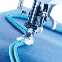Лапка Pfaff для двойного шнура 820531-096