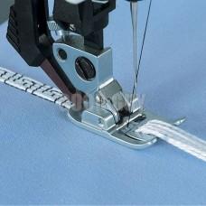 Лапка Pfaff для 7/9 шнуров IDT 820608-096