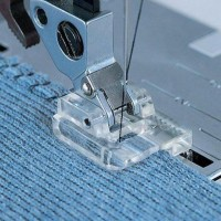Лапка Pfaff для обработки вязаных материалов 820790-096