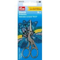 Ножницы Prym для вышивки Аист 9 см 610572