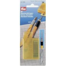 Лезвие Prym сменное для макетных ножей 611396