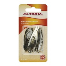 Клипсы Aurora для пэчворка AU-024S