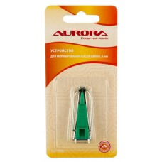 Устройство Aurora для косой бейки 6 мм AU-12006