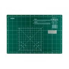 Коврик OLFA для раскроя двухсторонний 30х20 см