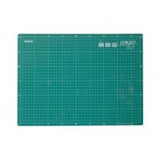 Коврик OLFA для раскроя двухсторонний 43х30 см