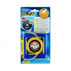 Нож раскройный OLFA для синели CHN-1