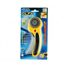 Нож раскройный OLFA дисковый 45 мм RTY-2/DX