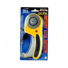 Нож раскройный OLFA дисковый 60 мм RTY-3/DX
