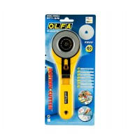 Нож раскройный OLFA дисковый 60 мм RTY-3/G