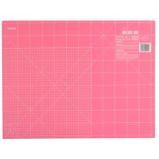 Коврик OLFA защитный розовый 60х43 см RM-IC-S/Pink