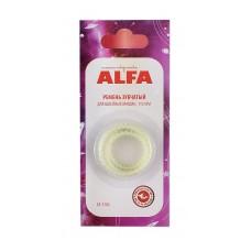 Ремень зубчатый Alfa 115 мм AF-1105