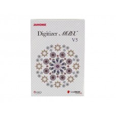 Janome Digitizer MBX ver 5.0