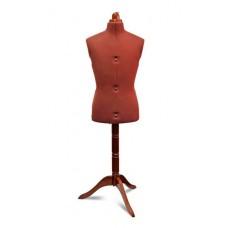 Gentleman's Valet (46-56) Brown