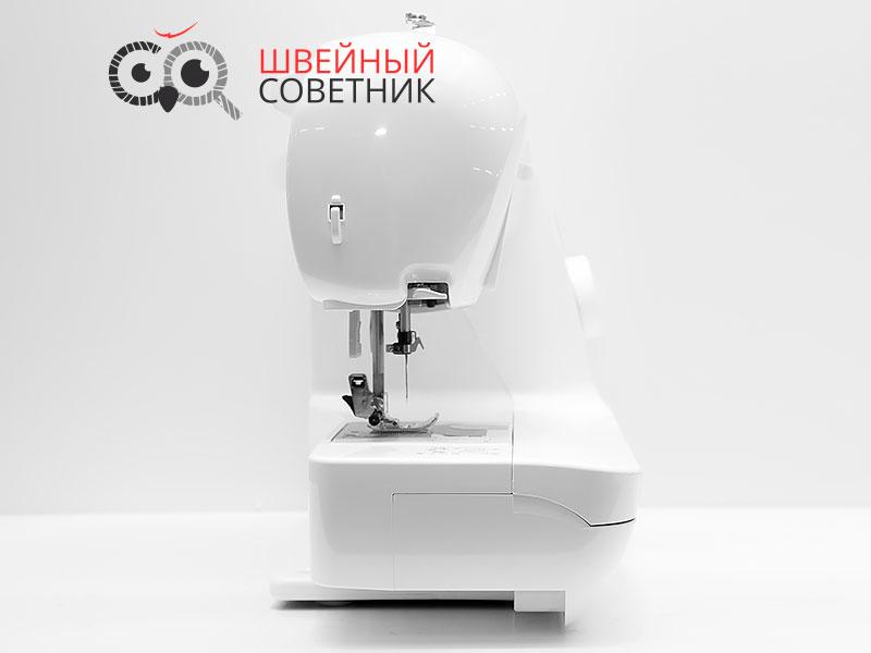 Швейная машина Brother Innov-is 10 (NV 10)