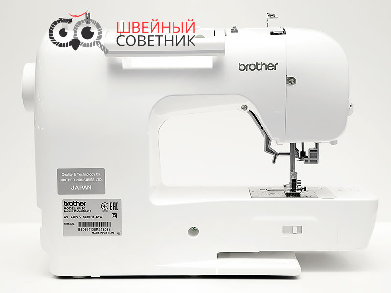 Швейная машина Brother ML-600