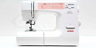 Janome Decor Excel 5018