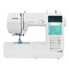 Швейная машина Janome DC 3900
