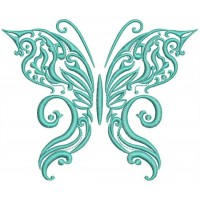 Бабочка Экзотика