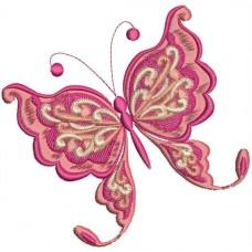 Бабочка Пастель 2