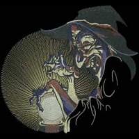 Ведьма и шар